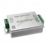 HS1861 30A RGB amplifier DC12-24v