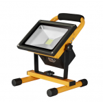 HS1906 LED Floodlight 10W/20W/30W50W  portable Outdoor rechargeable