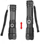 HS1908 XHP50 Flashlight