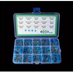 HS2141 15Values*20Pcs High Voltage Ceramic Capacitors Kit