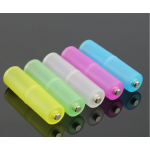HS2169 AAA to AA Battery Holder Converter Case