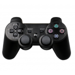 HS2180 2.4GHz Wireless Bluetooth Game Controller For PS3