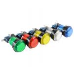 HS2283 32mm Arcade Button 5 Colors LED Light Lamp