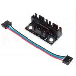 HS2291 3D Printer Parts Motor Parallel Module for Double Z Axis Dual Z Motors for Lerdge 3D Printer Board