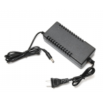 HS2323 12.6V 5A Lithium Battery Charger with DC connector