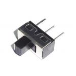 HS0372A100pcs SS12D10 Spdt Slide Switch 5MM