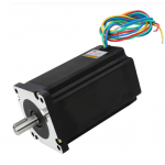 HS2379 Nema34 86BYGH450C-06 stepper motor Length151mm torque 12Nm 2phase step motor for cnc router