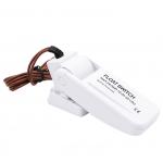 HS2394 DC 12V 24V Marine Float Switch Flow Sensor For Bilge Pumps Automatic Electric Water Pump