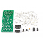 HS2467 LED Electronic Hourglass Kit