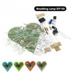 HS2468 Heart Shape Breathing Lamp Kit