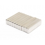HS2472 Powerful  Magnets Block 20X5X3mm 100pc