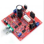 HS2486 0-30V 2mA - 3A Adjustable DC Regulated Power Supply DIY soldering KIT