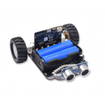 HS2541 Micro:bit Robot Car upgraded