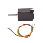 HS2680 Nema8 stepper motor 0.6A 33mm  8HY2001-10/ 8HY2001-20