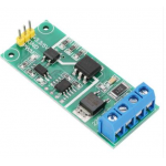 HS2767 PWM Controller, YYAC-3S AC 220V Thyristor Isolation Module Dimming Speed Voltage Temperature Control Regulator SCR Motor Controller Module
