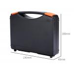 HS2855 Plastic box 230*180*45mm