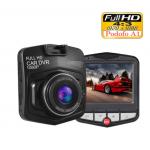HS2856 A1 Mini Car DVR Camera Full HD 1080P Video Registrator Recorder G-sensor Night Vision Dash Cam