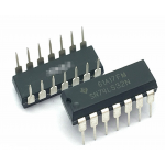 HS2908 74LS32 integrated circuit DIP-14 25pc
