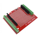 HS2914 Screw shield V1.0 for Arduino
