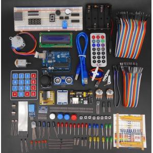 HR35 Arduino New Starter Kit