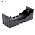 HS3003 EDT-Plastic Single 26650 Battery Holder Case Storage Box