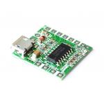 HS3025 PAM8403 2*3W Micro USB Amplifier Board