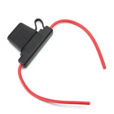 HS3055 Car Fuse Holder Waterproof