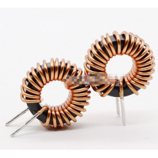 HS3057 Line Ring Inductor 80125 Magnetic Ring Inductor High Current Inductor 10UH/15UH/22UH/33UH/47UH/100UH