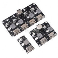 HS3070 Fast charge module 12V24V to QC3.0