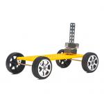HS3089 STEM Education Kits #44 Inertia car