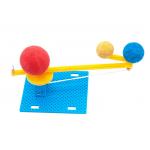 HS3095 STEM Education Kits #50 Sun Earth Moon Model