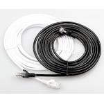 HS3138  RJ45 Cat5 Ethernet Cable 5M
