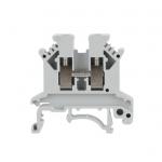 HS3143 Din Rail Terminal Block UK-2.5B Wire Electrical Conductor 100pc/BOX