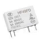HS3173 HF49FD-005 012 024 1H11 4p 5A 5V 12V 24V