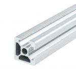 HS3267 White 2020N2 T-Slot Aluminum Profiles Extrusion Frame For CNC 25cm/30cm/40cm/50cm/100cm