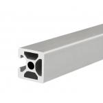 HS3268 White 2020N3 T-Slot Aluminum Profiles Extrusion Frame For CNC 25cm/30cm/40cm/50cm/100cm