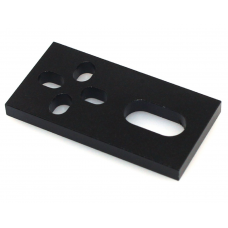 HS3274 Openbuilds Micro Limit Switch Plate