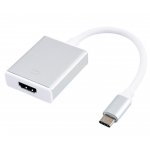 HS3280 Type-C to HDMI