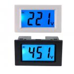 HS3287 D50-210 AC 80-500V voltmeter digital display