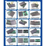 HS3289 MINI Solar panel with different size
