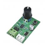HS3316 MG995 SG90 Dual Servos Rotary Knob Serial Port Control Board