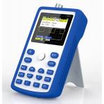 HS3335 FNIRSI-1C15 2.4 Inch Screen Handheld Portable Digital Oscilloscope