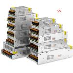 HS3459 AC100-240V to DC 5V Power Supply Transformer 10W-350W