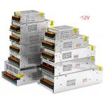 HS3460 AC100-240V to DC 12V Power Supply Transformer 25W-800W