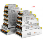 HS3461 AC100-240V to DC 24V Power Supply Transformer 25W-1000W
