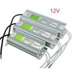 HS3464 Waterproof IP67  AC220V to DC 12V  Power Supply Transformer 10W-300W