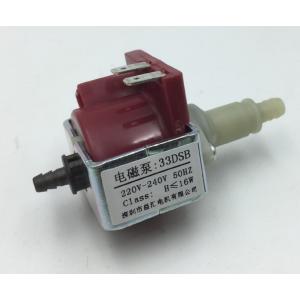 HS3512 33DSB Electromagnetic Pump AC 220V-240V 16W