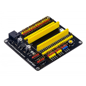 HS3513 GPIO Expansion board for Raspberry pico