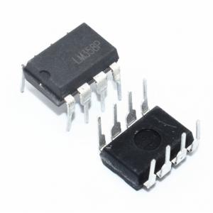 HS3520 LM358P DIP-8 50pcs