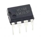 HS3521 LM393P DIP-8 50pcs